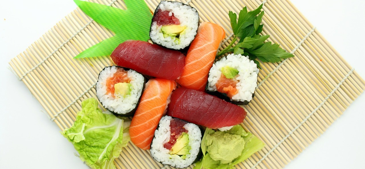 Cuisine japonaise la sant dans l 39 assiette medecine en - Cuisine japonaise sante ...